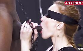 petite MILF Belle Claire Gets Her butt Wrecked By A BBC