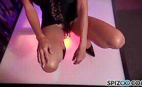 Shay Sights Stripper blowjob