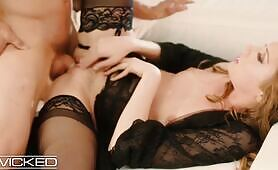 stunning Elena Koshka Gets plowed & Moans With Pleasure